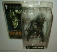 McFarlane Toys Monsters Series Frankenstein Universal Action Figure NEW