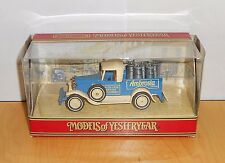 "Matchbox MODELS OF YESTERYEAR Y35-1.B.1 1930 FORD MODEL A ""AMBROSIA"""