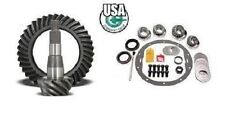 Toyota 8 inch Ring and Pinion 4.88 gear ratio with Master Bearing Overhaul Kit