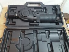 BUSHNELL SPACEMASTER SPOTTING SCOPE 60mm 15-45x ZOOM USED W/CASE