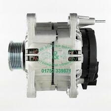 VW CARAVELLE, LT, MULTIVAN, TRANSPORTER 2.5,2.8 98 - 03 120AMP ALTERNATOR (B512)