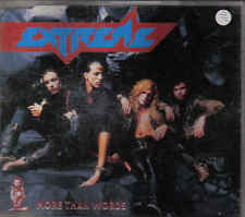 Extreme- More than Words cd maxi single