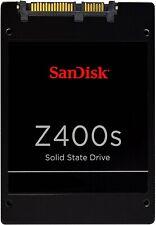 Disque dur SSD SANDISK Z400S - 64 Go NEUF