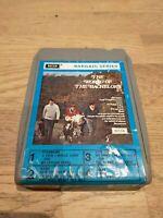 The World Of The Bachelors 8 Track Cartridge Vintage Retro Rare Music