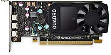 NVIDIA QUADRO P400 3X MINI DP 2 GB GDDR5 PCI EXPRESS PROFESSIONAL GRAPHIC CARD