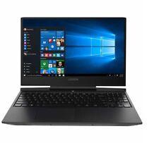 "Lenovo LEGION Y7000 Gaming Laptop 15.6"" i7-8750H Quad 16GB 256GB + 1TB 6GB 1060"