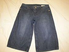 BCBGirls Denim Capri Jeans - Size 10