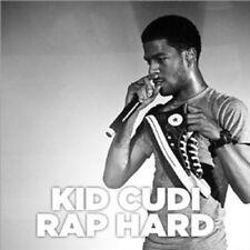Kid Cudi - Rap Hard (The Demo Years) [New CD] UK - Import