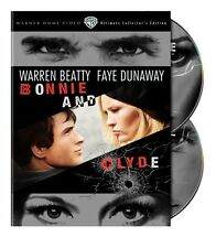Bonnie and Clyde - Ultimate Collectors Edition