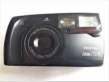 Pentax Zoom 70-R 35mm fotocamera vintage perfettamente funzionante