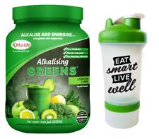 Alkalising Greens Lemon Lime 1kg