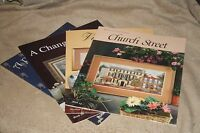 Barbara & Cheryl Southern (SC) scenes OOP/NLA Booklets Lg Designs, your choice