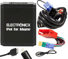 Adapter AUX für iPhone 5 6 7 8 XR iPod iPad Lightning CD Wechsler Audi 8 + 20 Pi