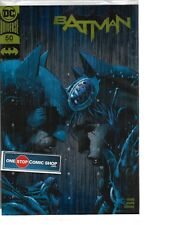 Batman #50 Gold Foil DC BOUTIQUE NM+ IN HAND Sealed HIGH GRADE Wedding Issue
