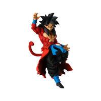 DRAGON BALL SUPER GOKU XENO SS4 GASHAPON VS 07 BATTLE FIGURE SERIES BANDAI NEW