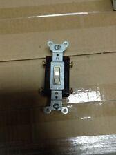 Pass & Seymour 664-Lag 4 Way Toggle Switch 15A 120/277V