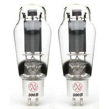 Pair of JJ 300B Power Vacuum Tube