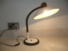 RETRO & VERY CHIC FRENCH TABLE / DESK LAMP BY ALUMINOR.