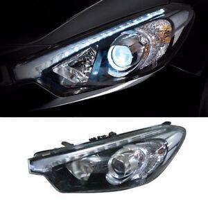 OEM Genuine Parts Day Light LED Head Lamp LH For KIA 2013 -2017 Cerato K3 (Koup)