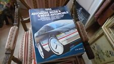 REVUE AUTOMOBILE NUMERO CATALOGUE 1990 AUTOMOBIL REVUE KATALOGNUMMER