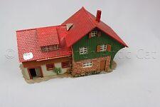 Y876 Faller maquette train Ho B-275 maison habitation ferme batiment campagnard