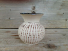 SCHEURICH Vase / Mid-Century Vintage West-Germany Pottery / sign/size 529/8 cm