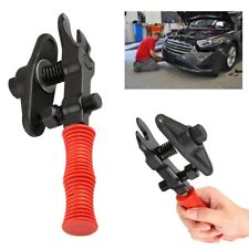 Automotive Ball Joint Separator Splitter Tie Rod Puller Remover Tool Part Kit