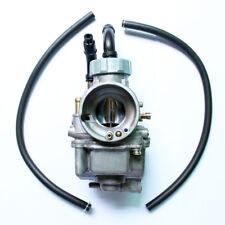 Carburetor Kawasaki KLF185A Bayou 1985-1986 Intake inner diameter approx 24.5mm