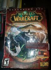 World of Warcraft : Mists of Pandaria Expansion Set (PC DVD-ROM)