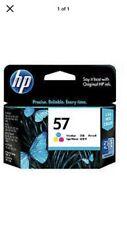 Genuine HP57 Colour Cartridge