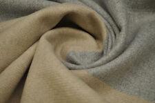 Markenlose Handarbeitsstoffe aus Wolle Kleidung, Schuhe & Handtaschen