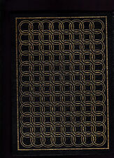 The Descent of Man by Charles Darwin Easton Press 100 Greatest Books