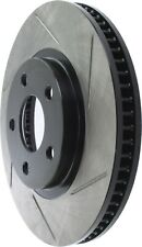 StopTech Front Left Disc Brake Rotor for 97-05 Chevrolet / Buick / Cadillac