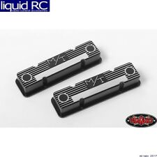 RC 4WD Z-S1748 M/T Valve Covers : V8 1:10 Scale Model