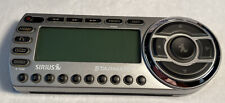 Sirius Starmate St2 Satellite Radio Receiver