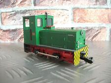 Fleischmann Magic Train 2240 0e DIESELLOK HANNES WALTER CLUB 760 Rarität