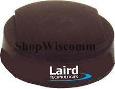 Laird QWRCB Rain Cap for NMO Mount, Black Metal