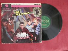 CLIFF RICHARD 21 today LP 1961 UK