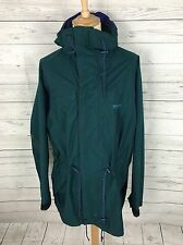 Mens Sprayway Retro Hydro-Dry Jacket - XL - Green - Great Condition