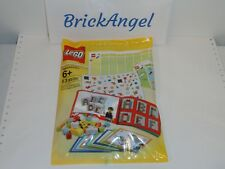 NEW LEGO 5004933 Learn To Build Educational Factory Sealed Polybag 2017