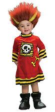 Lightning Troll Toddler Child Costume 2-4