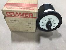 NOS Cramer 10179 Timer 561C-E 20A 115//60HZ WD359 X3121 15 Sec. Range #013D22