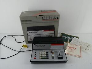 Hornby Railways Zero1 R950 Master Control Unit Boxed