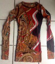 Exclusives Jean Paul Gaultier Shirt Mesh Gr. S Wie Neu