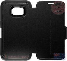 OTTERBOX Strada Series Leather Folio Case for Samsung Galaxy S7 100 Original TS 660543394747
