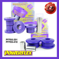 Audi A3 8L To 03 Powerflex Wishbone Bushes PFF85-201/410