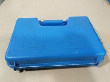 Cobra Derringer Factory Box Case w/ Lock