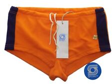 Badehose 70er,80er Original DDR Bekleidung SPORETT Vintage Rettungsschwimmer DRK