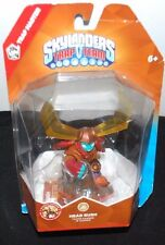NEW SEALED SKYLANDERS TRAP TEAM MASTER HEAD RUSH TOY FREE SHIPPING