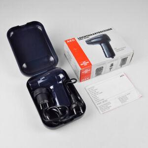 AEG Leichthaartrockner Fan Jetset EKP-0040 - Hair Dryer - Vintage Hairdryer